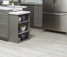 Kitchen Flooring and Tiles