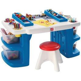 Kids Block and Activity Table thumb