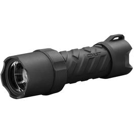 LED Waterproof Flashlight, with 4 AAA Batteries thumb