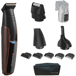 11 Piece Rechargeable Beard Boss Groomer Kit thumb