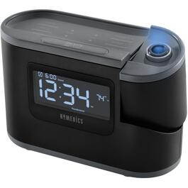 Black Soundspa and Clock Radio, with Projector thumb