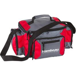 Red Graphite Soft Sided Tackle Bag thumb