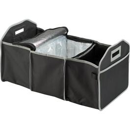 Car Trunk Organizer, with Cooler thumb