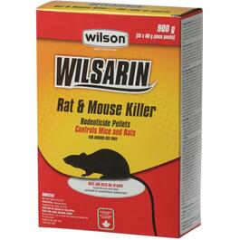 900g Wilsarin Rat/Mouse Cellulose Pellets thumb