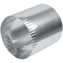 "4"" Flexible Duct Connector thumb"