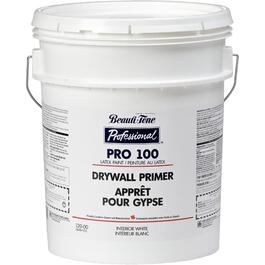 18.5L White PRO 100 Interior Latex Primer Sealer thumb