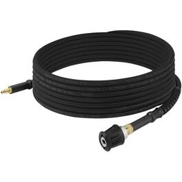 25' Quick Connect Replacement Hose, for Electric Pressure Washer thumb