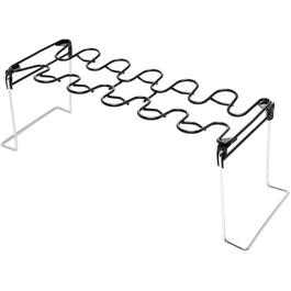 Non Stick Barbecue Wing Rack thumb