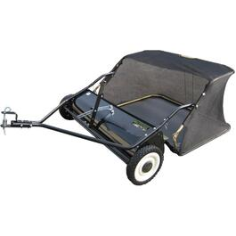"12.9Cu.Ft. 42"" Tow Lawn Sweeper thumb"