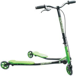 S1 Green Scooter thumb