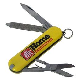 "2-1/4"" 3 Function Classic Swiss Army Knife thumb"