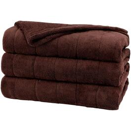 Chestnut Twin Heated Electric Blanket thumb