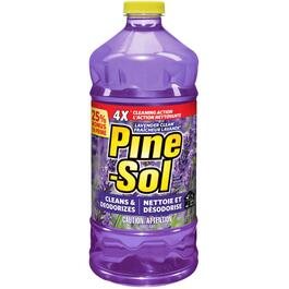 1.77L Lavender Scent All Purpose Cleaner thumb