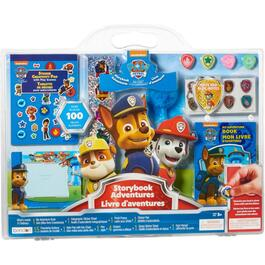 100 Piece Paw Patrol Activity Set thumb