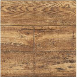 "18.60 sq. ft. 5.5"" x 48"" Sawback Heritage Laminate Plank Flooring thumb"