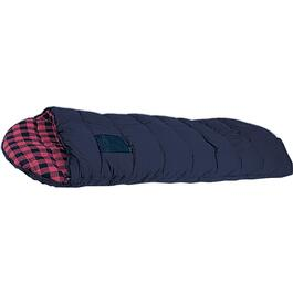 "41"" x 84"" -25C Hood Sleeping Bag thumb"