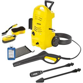 K2CHK 1600psi Electric Pressure Washer, with Car Kit thumb