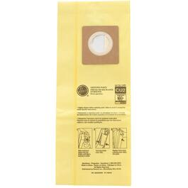10 Pack Allergen Vacuum Bags, fits CH54113 thumb