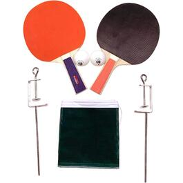2 Player Table Tennis Set thumb
