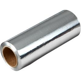 "17.7"" x 328' Commercial Aluminum Foil Food Wrap thumb"