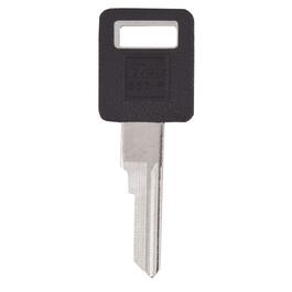 General Motors Key Blank thumb