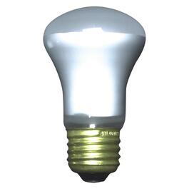 40W R16 Medium Base Super Deluxe Light Bulb thumb