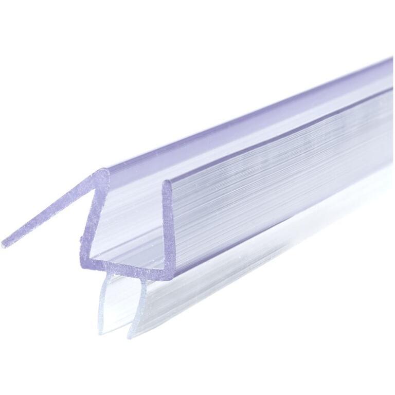 Prime Line Bottom Seal For Frameless 38 Glass Shower Door Home