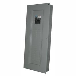 200 Amp Loadcentre with Panel and Breaker thumb