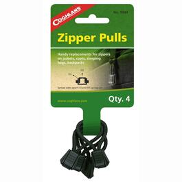 4 Pack Zipper Pulls thumb