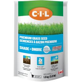 1.5kg Xtreme Shade Mix Grass Seed thumb