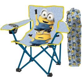 Minions Kids Camping Chair thumb