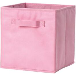 Pink Fabric Storage Drawer thumb
