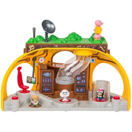 Super Lair Minions Playset thumb