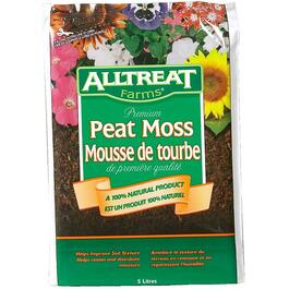 5L Non-Compressed Peat Moss thumb