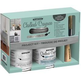 Chalked Paint Project Starter Kit thumb