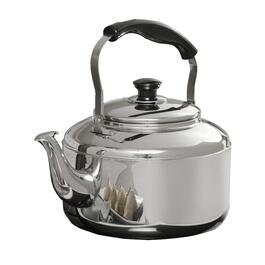 6L Stainless Steel Tea Kettle thumb
