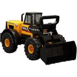 Tonka Steel Front End Loader thumb