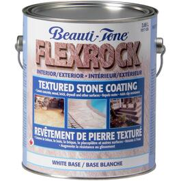 3.66L White Base Flexrock Coating thumb