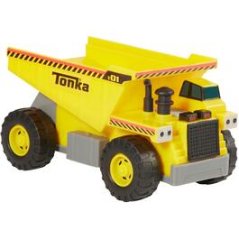Lights and Sounds Tonka Power Movers Vehicles, Assorted Vehicles thumb
