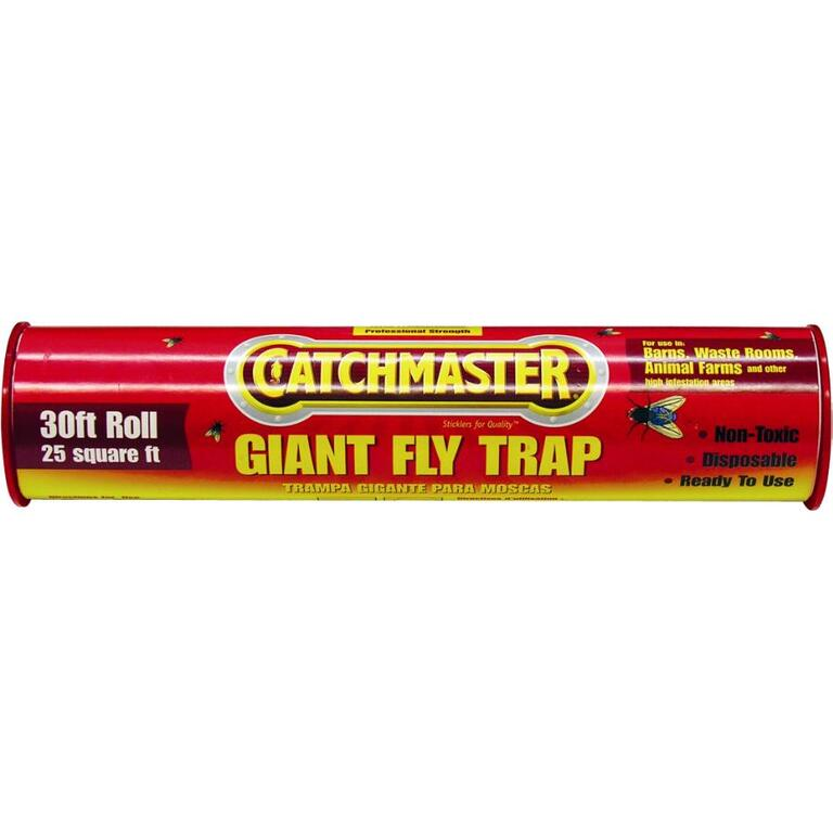 CATCHMASTER 30' Giant Fly Trap