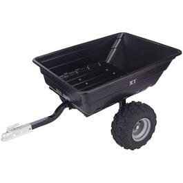 1000lb Poly Rhyno Buggies Dump Cart thumb