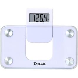 350lb Capacity Compact Digital Bath Scale thumb