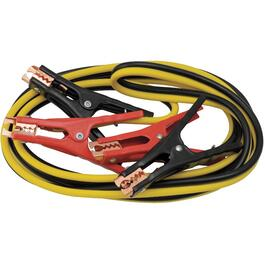 12' 400 Amp 8 Gauge Booster Cable thumb
