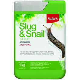 1kg Slug and Snail Killer thumb