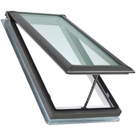 "21.5"" x 46.25"" Deck Mounted Vent Skylight thumb"