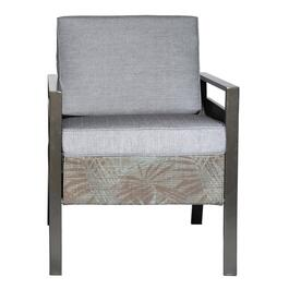 Delhi Bistro Dining Chair, with Cushion thumb