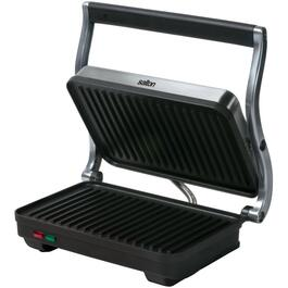 Stainless Steel Panini Grill thumb