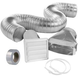 Wall Range Hood Vent Kit thumb
