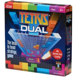 Dual Tetris Family Game thumb
