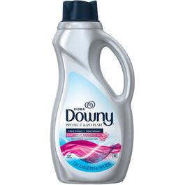1.33L April Fresh Scent Liquid Fabric Softener thumb